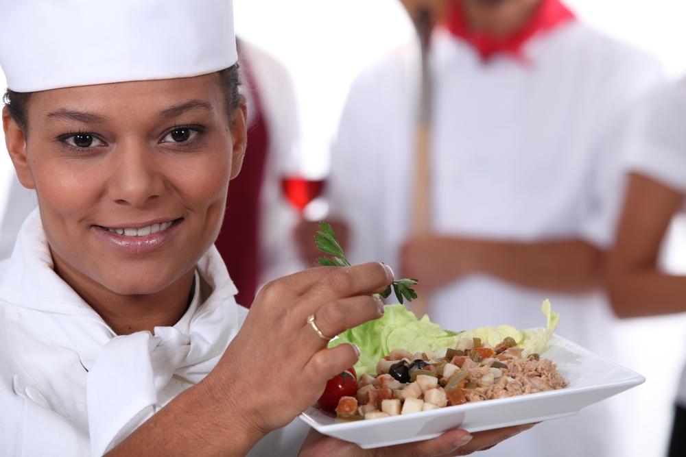 I Heart Restaurant Workers Femchat