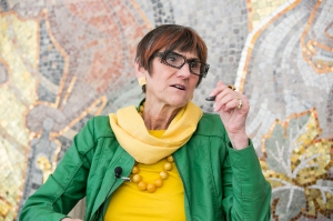 One on One with Rosa DeLauro, Congresswoman and Champion for Women and Families