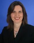 Barbara Gault, IWPR Vice President & Executive Director