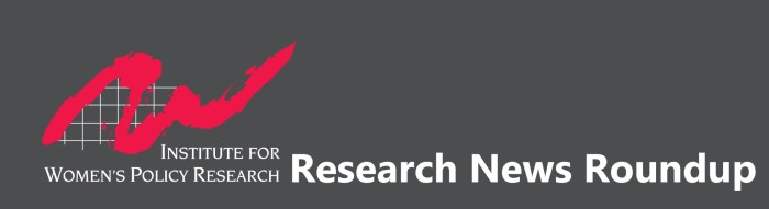 Research News Roundup: July2015