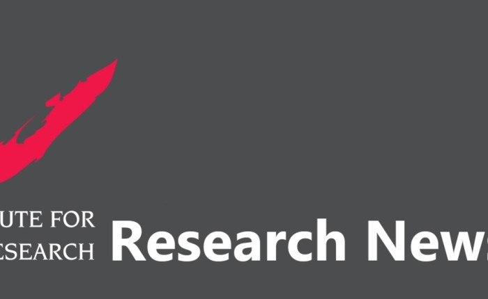 Research News Roundup: July 2015