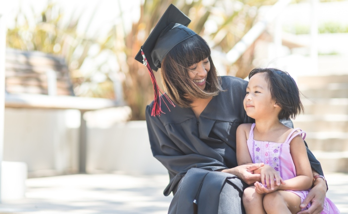 Promising Community College Practices for Student Parent Success
