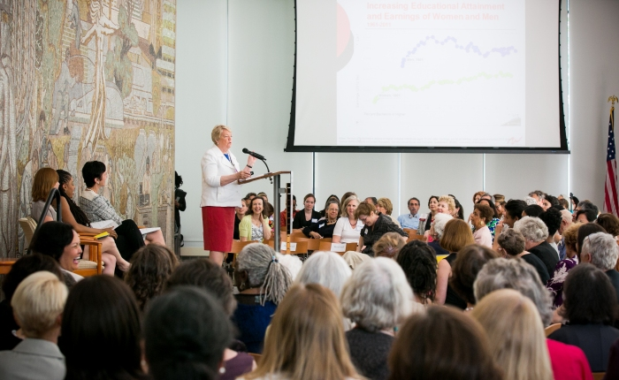 FemChat – The blog of the Institute for Women's Policy Research