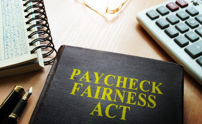 Get to Know the Paycheck Fairness Act